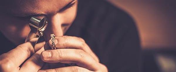 Jewellery valuations berkshire